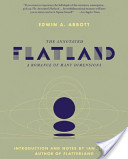 Flatland: a romance of many dimensions (Illustrate