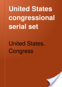 United States Congressional Address Book